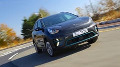 All New e Niro UK Pricing and Specifications Announced