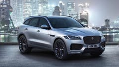 Jaguar Land Rover Implements Next Phase Of Transformation Programme