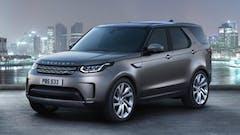 Jaguar Land Rover Implements Next Phase Of Transformation Programme