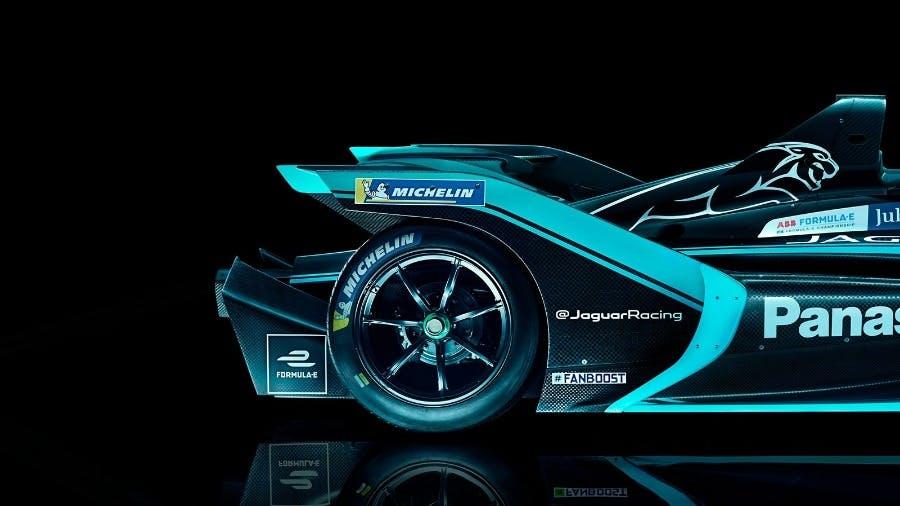 Jaguar's Racing Milestones
