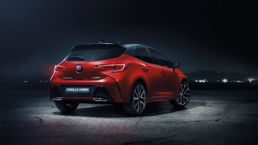 Join Us For the All New Corolla Launch Event