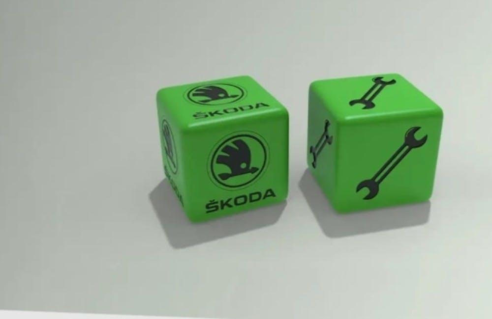 ŠKODA Service Plans