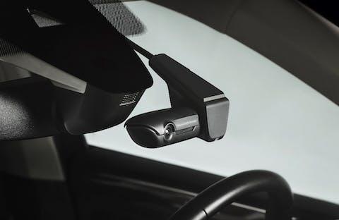Volkswagen Dash Cam