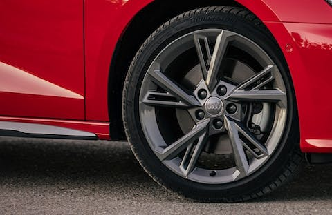 Audi Tyre Safety Month