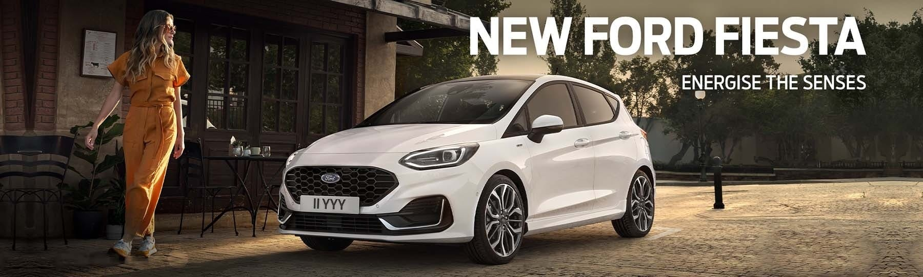 ford  Event Offer