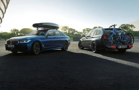 Our top 10 BMW Accessories & Lifestyle Accessories