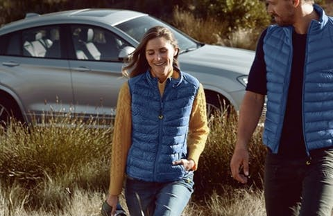 BMW Lifestyle and Sports Collection