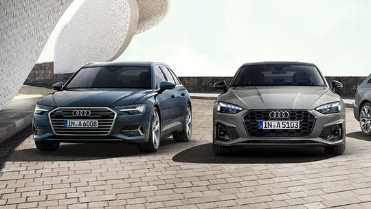 We Want Your Audi