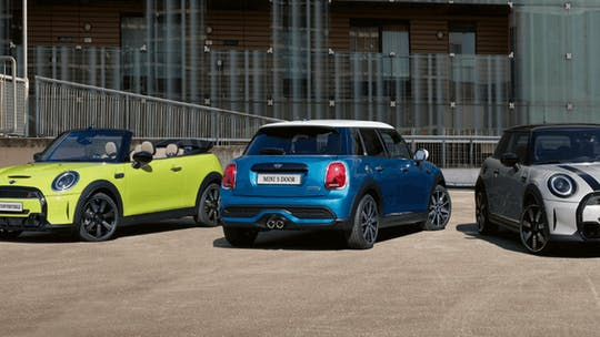 We Want Your MINI