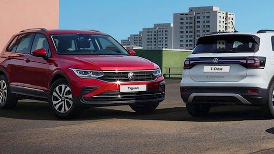 We Want Your Volkswagen